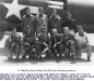 Lt Harvey Walthall\'s B-17 crew