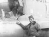 B-17 collision 3