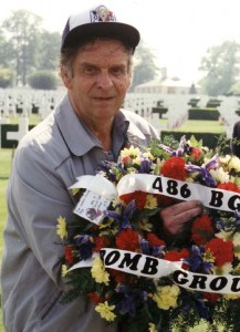 Roley Andrews at Madingley in 1997